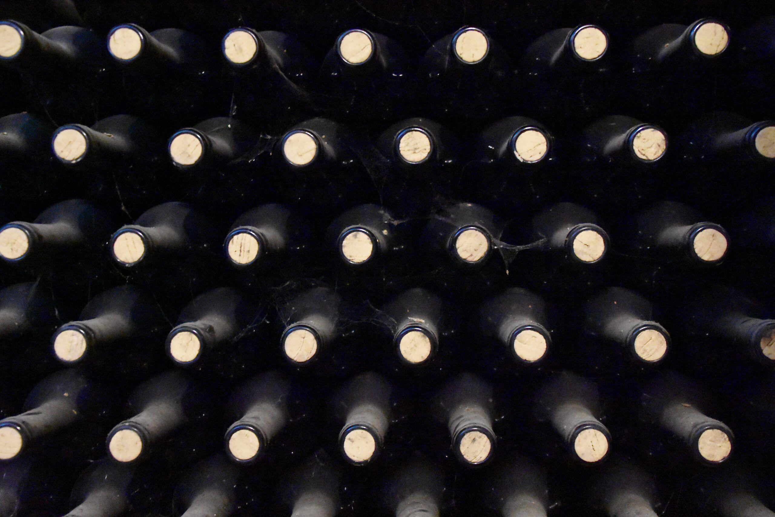 Cuánto dura el vino sin abrir