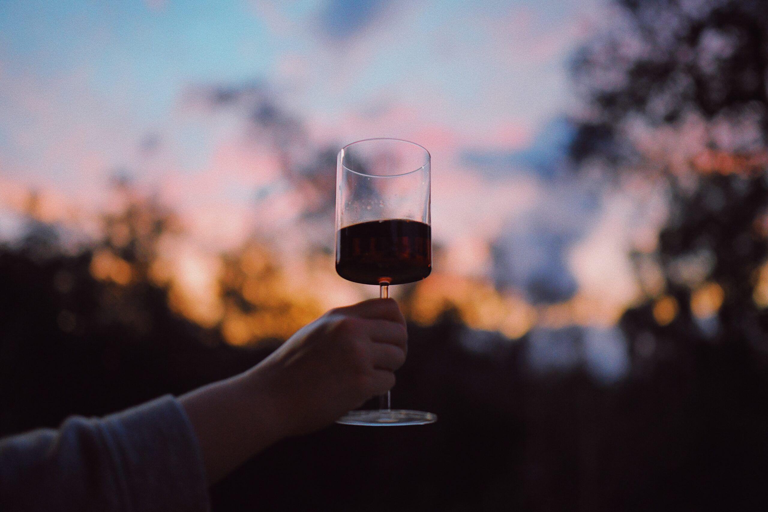Diccionario del vino: boj