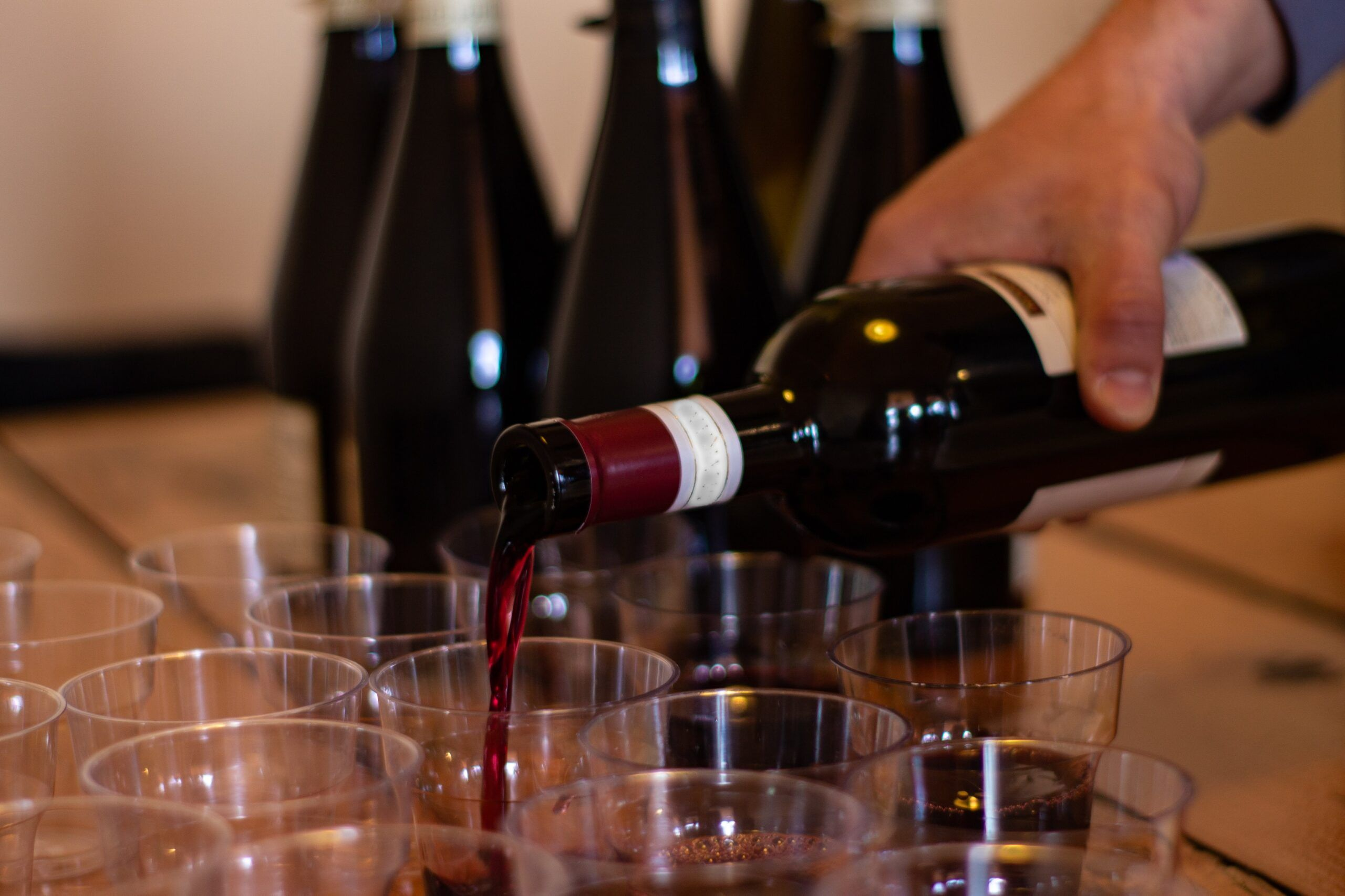 Diccionario del vino: astringente