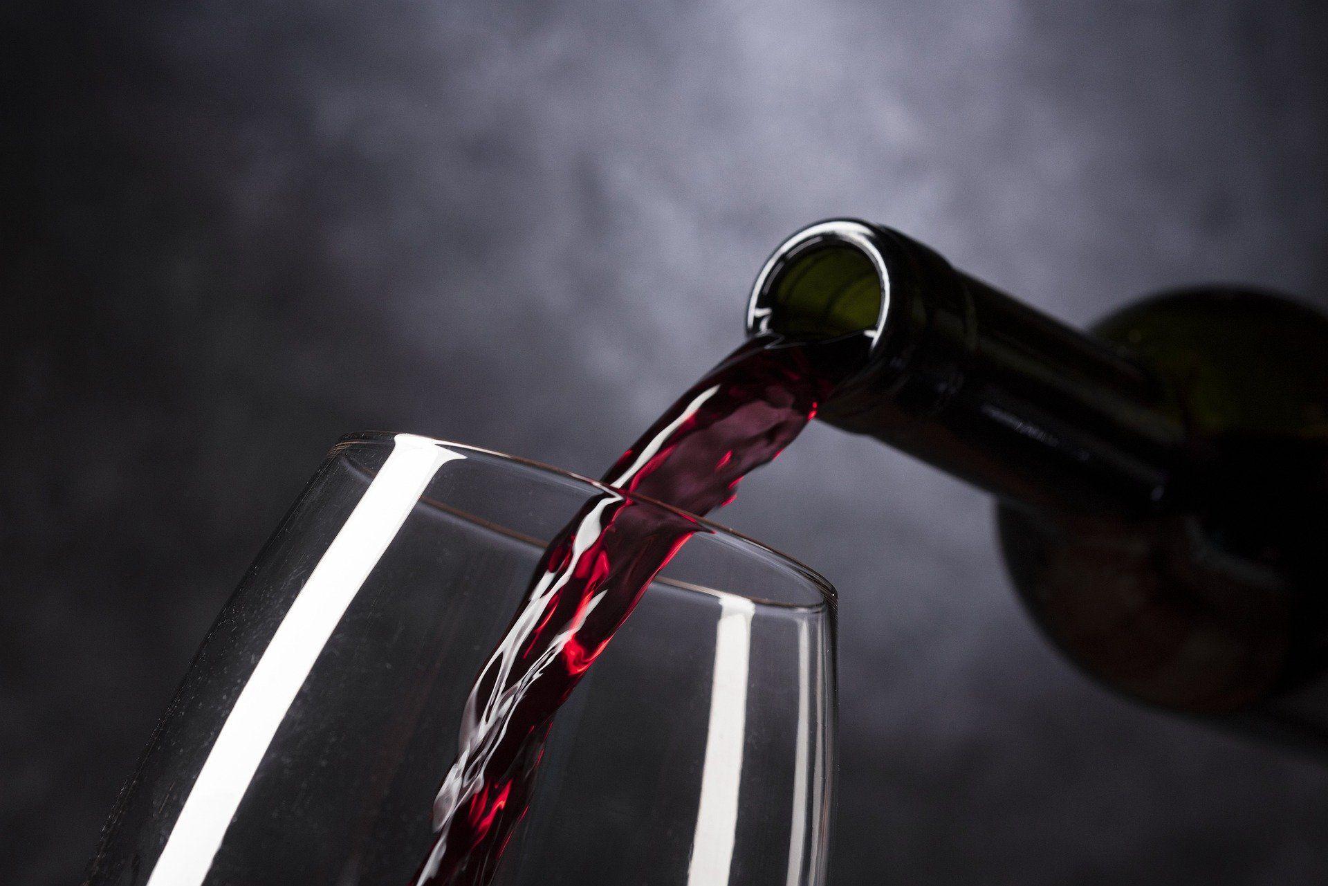 Diccionario del vino: Aroma