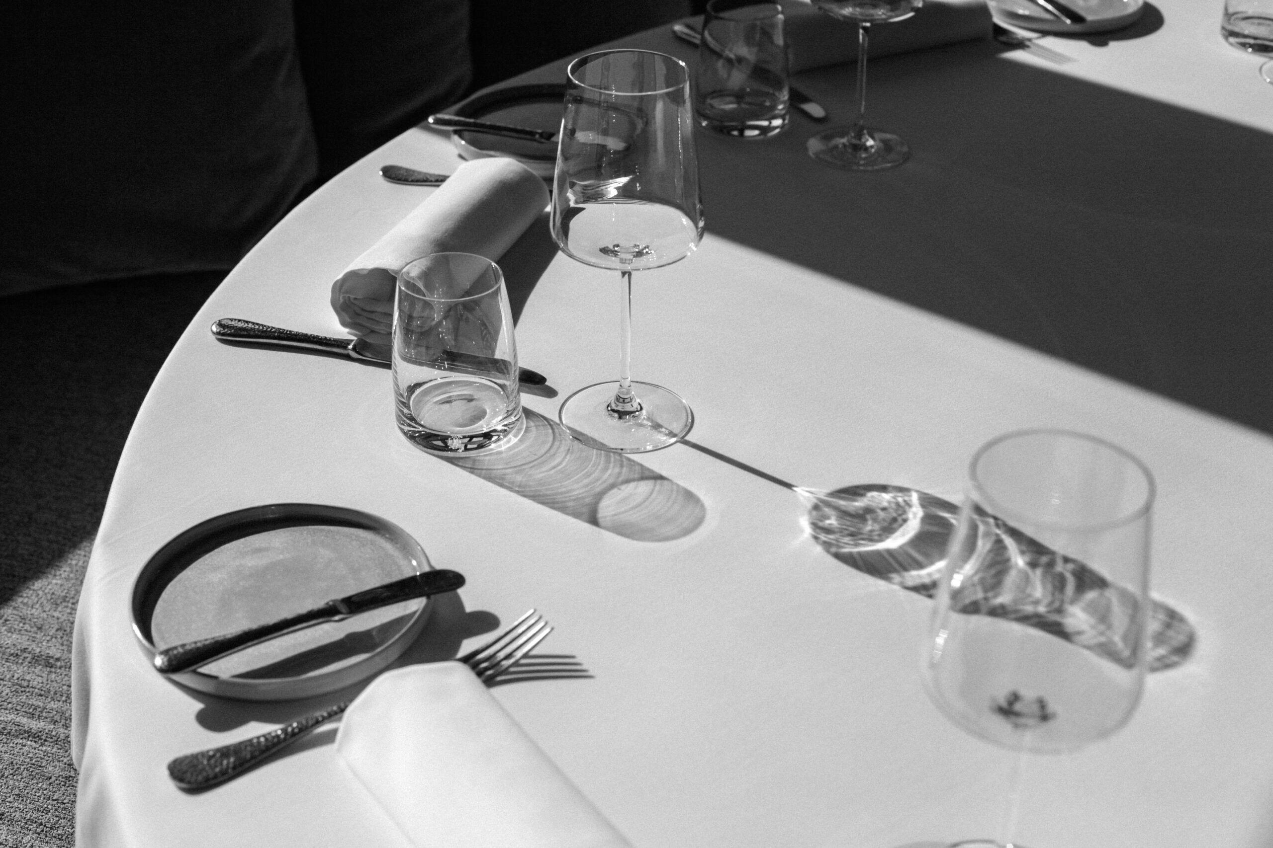 Para qué sirven las puntuaciones de un vino