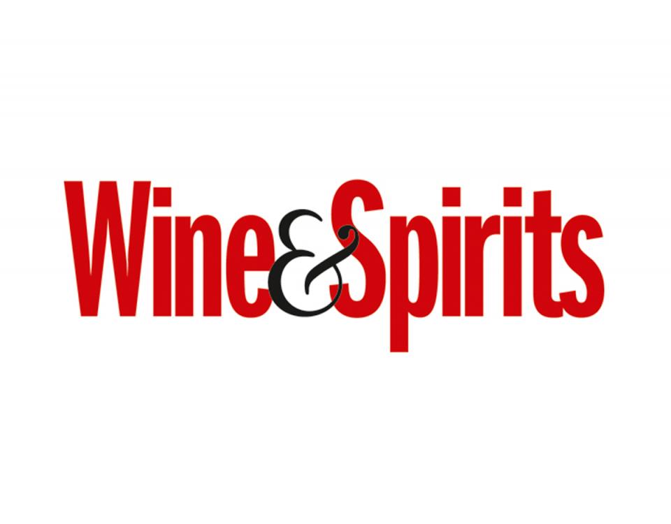 Wine and spirits puntuaciones