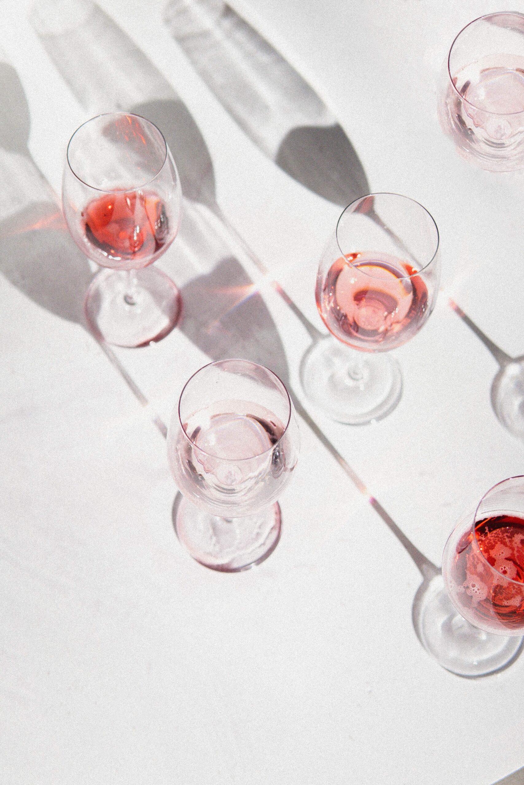 Qué es un vino clarete