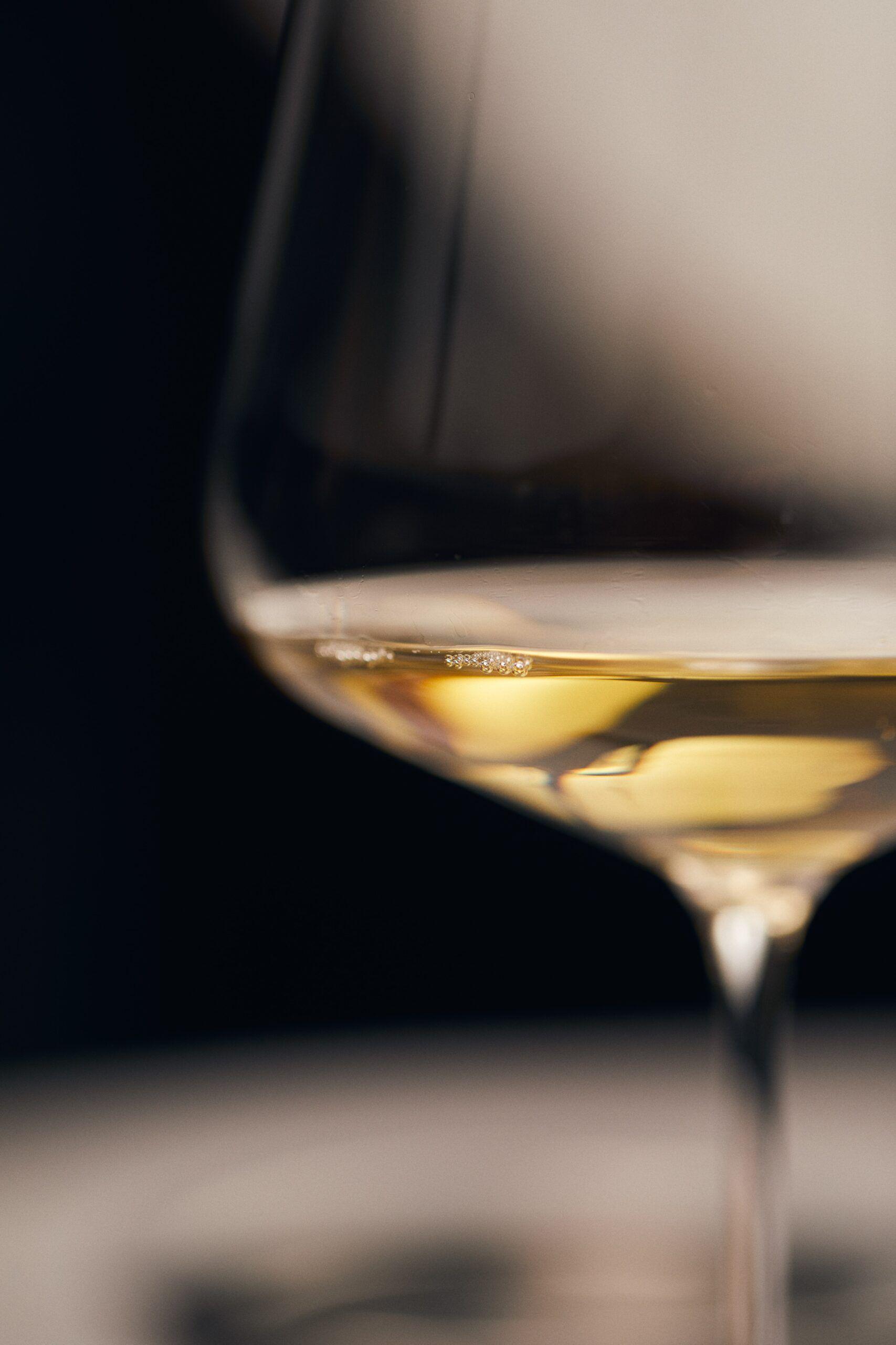 Oxidación del vino