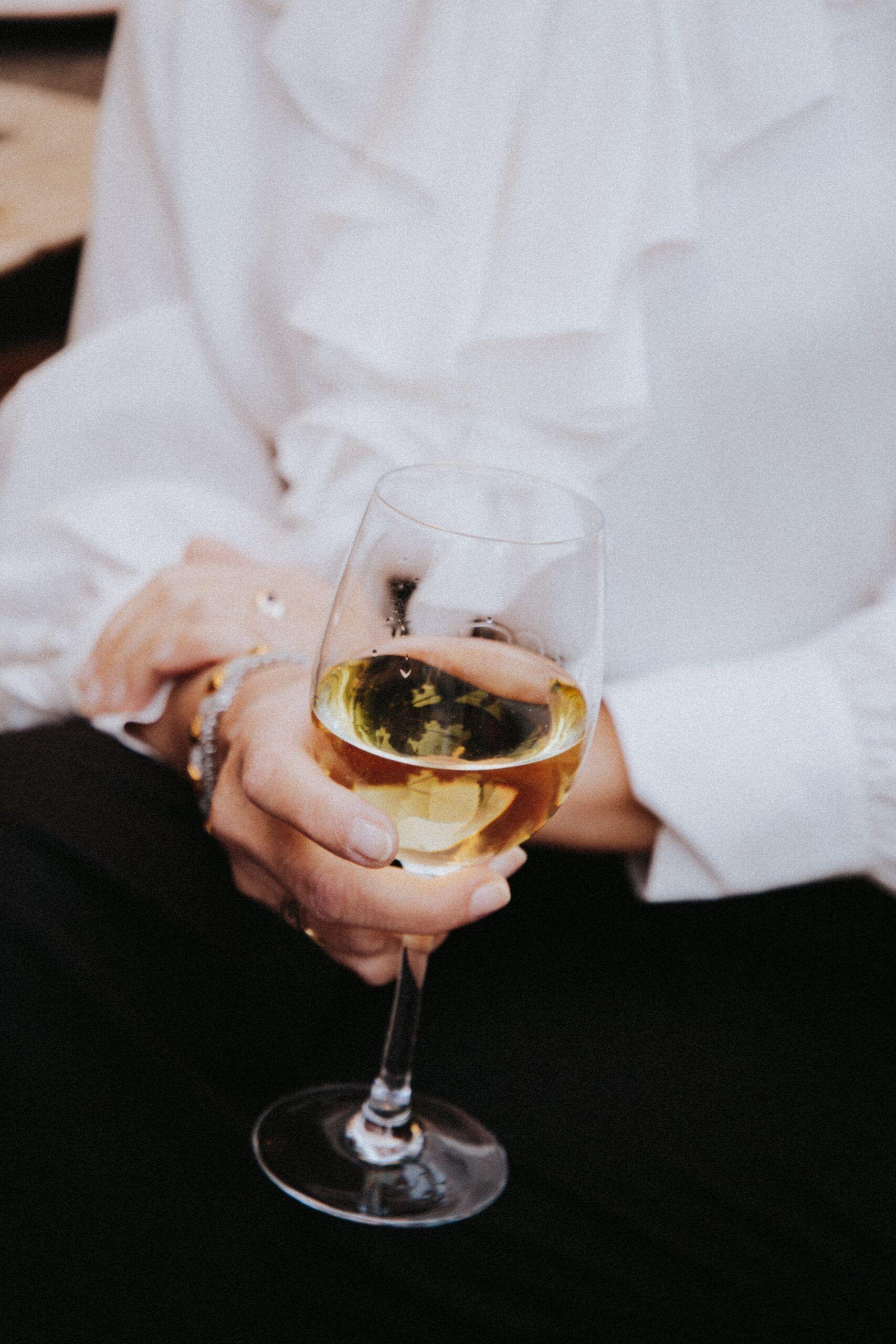 Qué es un vino redondo